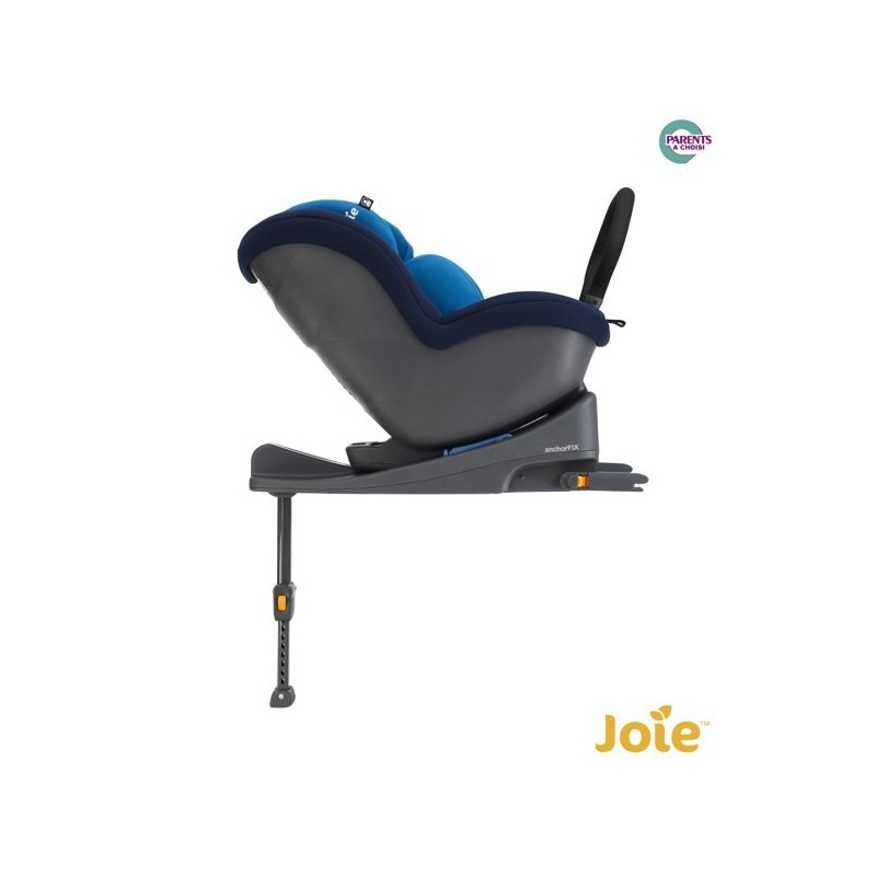 siege auto joie i anchor caraibes base isofix 6. Black Bedroom Furniture Sets. Home Design Ideas