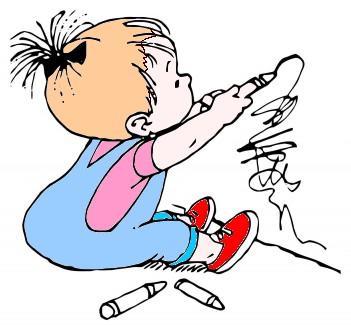 Mes 10 commandements confidences de maman - Image dessin enfant ...